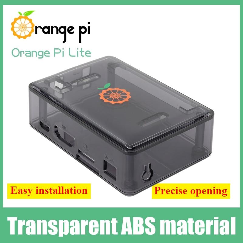 Защитный чехол Orange Pi Black ABS для Pi Lite