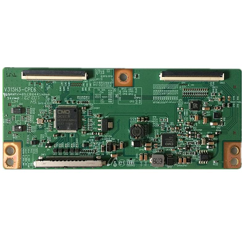 Original do T-con V315H3-CPE6 para KDL-32CX520 KLV-40BX420 KLV-40BX425 40EL100C tudo em estoque
