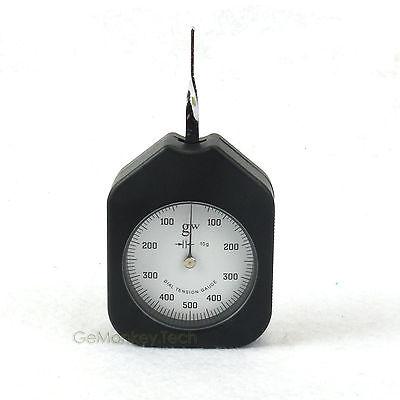 Disque Medidor de Tensão de Gram Força Medidor Único Pointer 500g