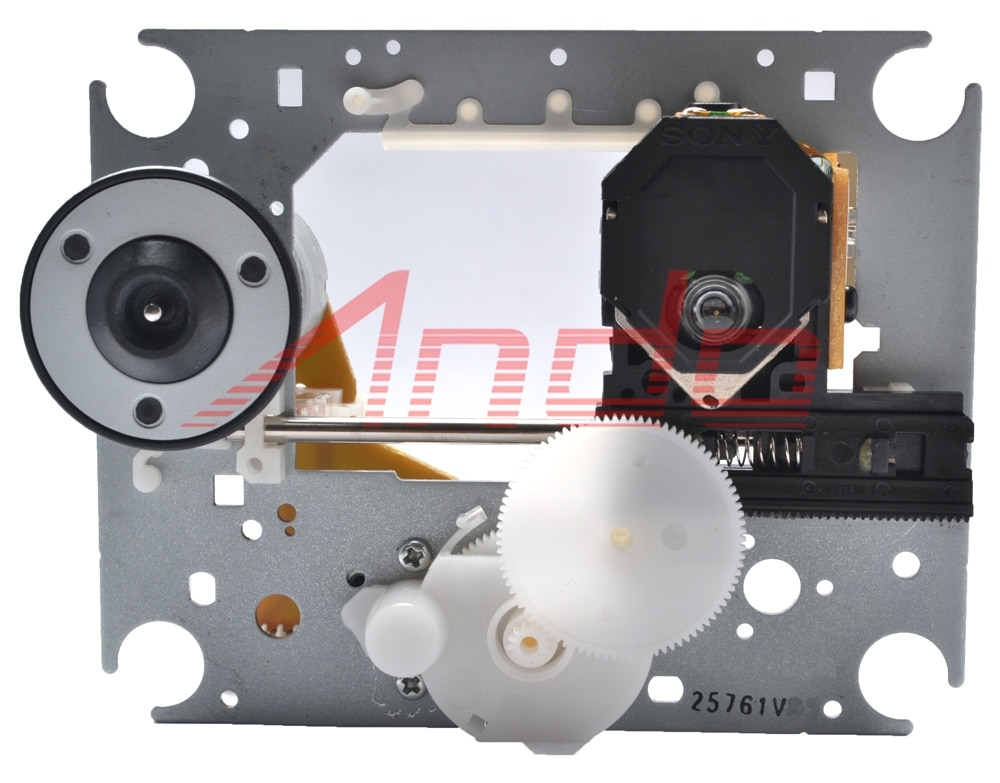 Reemplazo Original para JVC CA-HXZ1 CD reproductor de DVD lente láser Lasereinheit Asamblea CAHXZ1 óptica-Bloque Optique de la unidad
