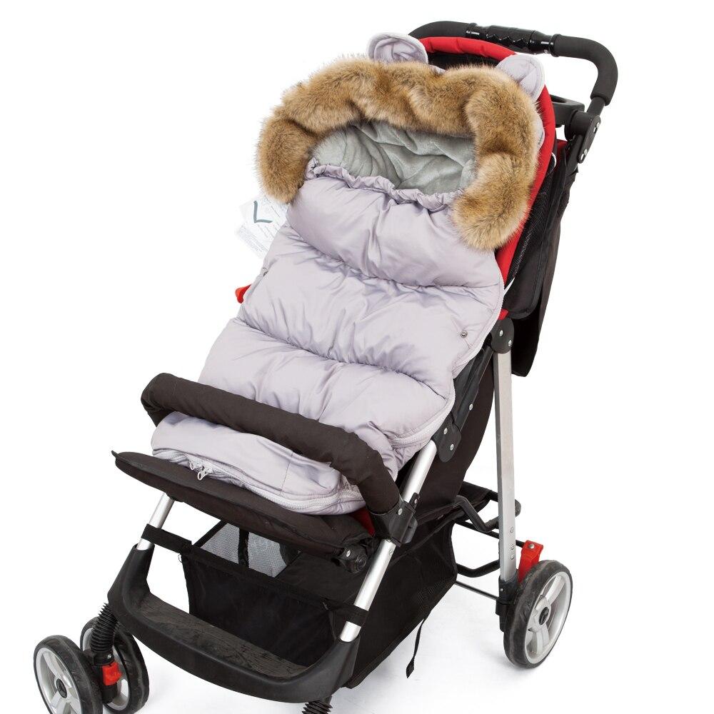حقيبة نوم للأطفال ، لعربة الأطفال ، عربة الأطفال ، عربة الأطفال ، دافئة ، تغيير الشتاء ، مغلف حفاضات لحديثي الولادة ، شرنقة