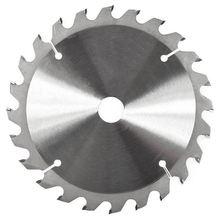 BMBY-165mm 24T 20mm alésage TCT lame de scie circulaire disque pour Dewalt Makita Ryobi Bosch