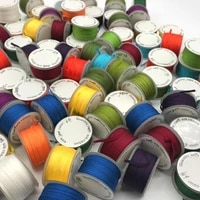 20meters 2mm100 real pure silk woven double face taffeta silk ribbons for embroidery and handcraft projectgift packing