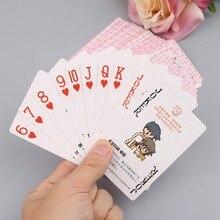 1 ensemble adulte sexe Poker Couple drôle Sexy amour Posture nuit Bar KTV jeu de cartes