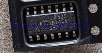 2pcs/lot ATTINY44A-SSU ATTINY44A ATTINY44-SSU ATTINY44 SOP-14 In Stock