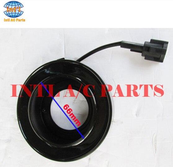 DCS-17EC DCS17EC ac compresor embrague bobina para Infiniti G35 sedán 101x66x45x27,5mm