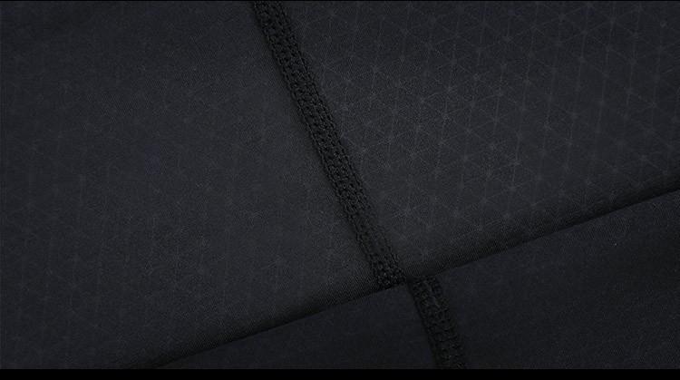 Męska Kompresja Running Garnitury Ubrania Zestaw Kurtki Sportowe Szorty I Spodnie Biegaczy Gym Fitness Kompresja Rajstopy 4 sztuk/zestawów 6