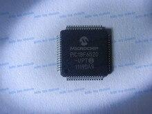 10pcs/lot PIC18F6520 PIC18F6520-I/PT IC MCU 8BIT 32KB FLASH TQFP64
