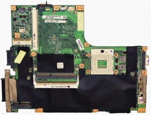 PN 08G2005FB20GLV 69N08EM10C06-01 для lenovo Y530 материнская плата для ноутбука DDR3 Бесплатная доставка 100% ТЕСТ ОК