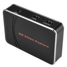 EZCAP 280HB Gioco HDMI Scheda di Acquisizione Video HD Pro 1080P Record a USB Flash Per PS3 PS4 Xbox One/360 WiiU STB,HDTV, PC Game MIC