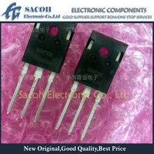 Free Shipping 10Pcs IGW60T120 G60T120 IGW40T120 G40T120 TO-247 60A 1200V Power IGBT Transistor