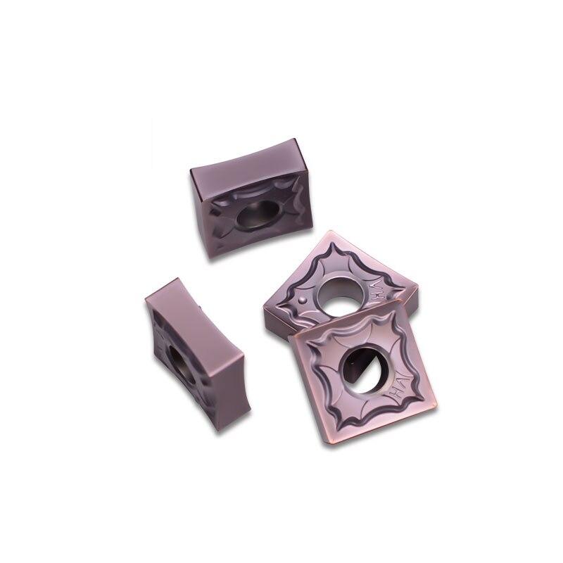 Original high quality SNMG120404 HA PC9030 CNC blade carbide blade SNMG120408 HA PC9030 external turning tool