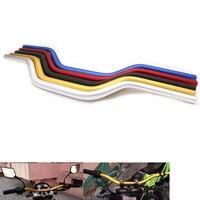 Motorcycle handlebar 22* 700mm Aluminum handle bar optional for BWS125 MSX125