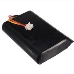 5 pçs/lote TTVXO L-LB2 Bateria para MX1000 Logitech Cordless Mouse Sem Fio da Bateria, 190247-1000