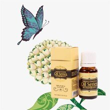 10ml Womens Slimming Jasmine essential oil for Weight Loss Burning Fat essential oil Slim Jasmine es