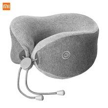 Xiaomi Mijia LF cou u-forme traversin pau-bas cou Relax thérapie musculaire masseur sommeil pour bureau voiture maison voyage Cover2