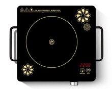 Cuisinière électrique en céramique maison sizzling cuisinière à induction intelligente mini petite batterie four four électrique four à convection