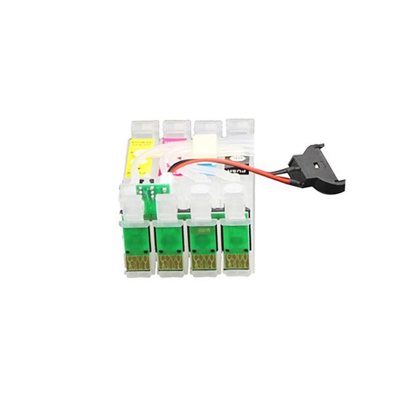 A T2521 252XL ciss cartucho de tinta compatible para Epson WF-3620 WF-3640 WF-7610 WF-7620 WF-7710 WF-7720 WF-7725 impresora