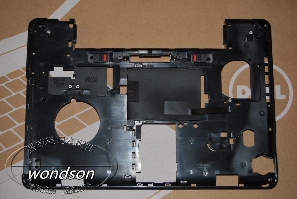 Envío Gratis para Dell Latitude E5440 Laptop cubierta de la base inferior chasis de montaje-No EC/SC-R2HM8 0R2HM8 w/1 año de garantía