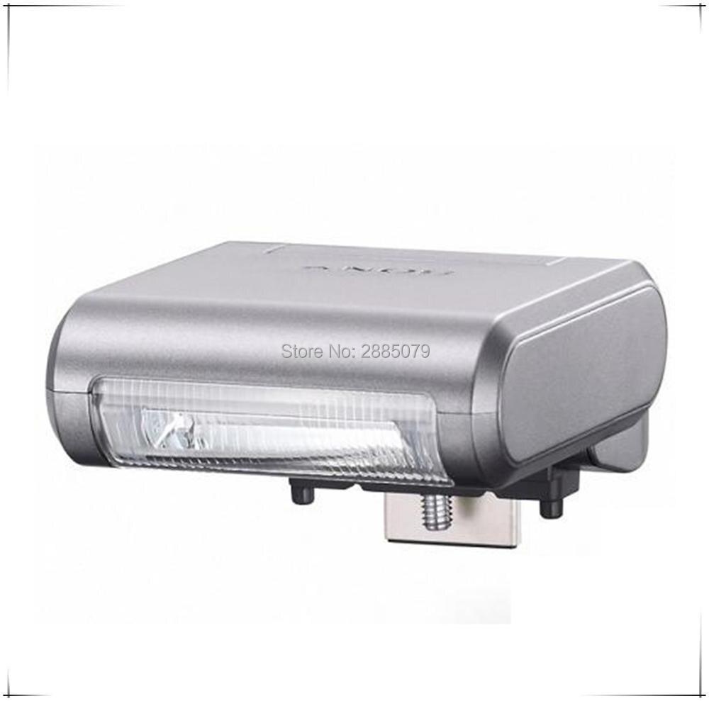 Superior para Sony Flash Nex-5n Nex-3c Nex-5t Nex3 Nex5 Nex5r Nex5t Nex5n Câmera Hvl-f7s Nex-3 Nex-5c Nex-5r