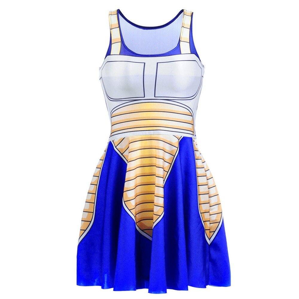 Новое поступление, женское платье, драконий жемчуг, Vegtea, 3D принт, модное летнее праздничное платье, тонкие Мини платья