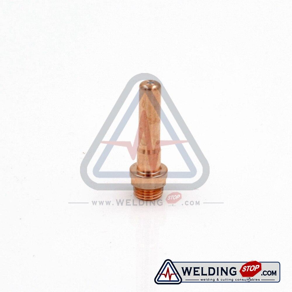 PR0064 Plasma electrodo XL ajuste Trafimet Ergocut CB70 cortador de Plasma antorcha paquete/10
