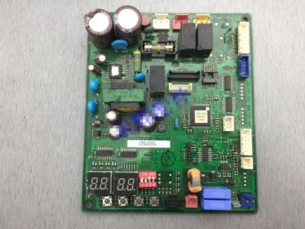 DB93-12326A DB93-12326D DB93-12326C DB93-12326E 110214-62040-02 Good Working Tested