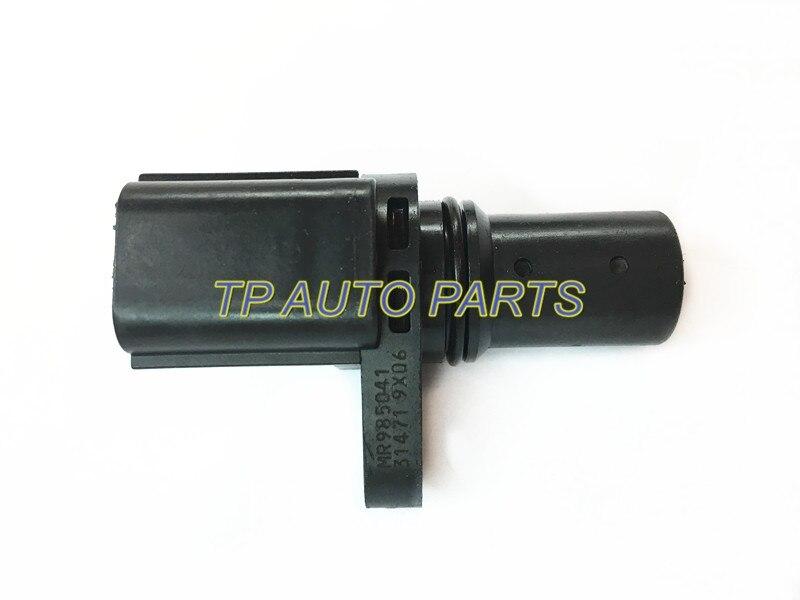 Camshaft Position Sensor For 2008-2011 M-itsubishi P-ajero L200 M-ontero L-ancer OEM  MR985041  G4T09171