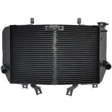 Suzuki-radiateur de remplacement en Aluminium Moto   Pour Moto GSXR1000 2003 2004 1000 GSXR, radiateur de course pour Moto