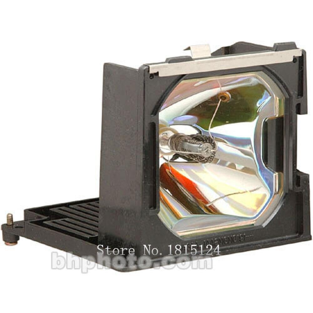 610 306 5977 lámpara de repuesto Original del proyector-para Boxlight MP-45t, Canon LV 7555, Canon LV 7555F, Tiffany LX37, yton LX45