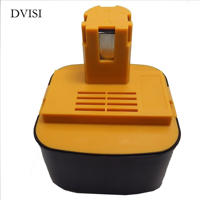 Para PANASONIC 12 V 2.0Ah NI-CD batería EY9001, EY9005B, EY9006B, EY9106, EY9106B, EY9108, EY9200... EY9200B... EY9201... EY9201B