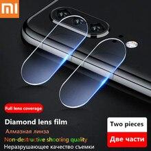 Gehard Glas Xiaomi Mi 9 Se Mi9 9se 9T Mi9T Pro Camera Lens Screen Protector 9H Telefoon Film bescherming Redmi K20 Pro Note 7 Pro