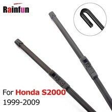RAINFUN essuie-glace pour Honda S2000 an 1999   Balai dessuie-glace de voiture 20 & 16 pouces, 2000 2001 2002 2003 2004 2005 2006 2007