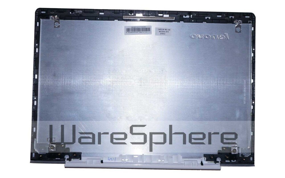 Nueva funda trasera para Lenovo U41-70 LCD 5CB0H71410 460.03N0K.0018