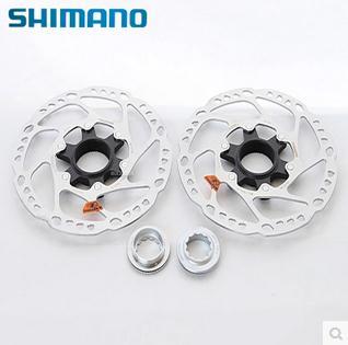 SLX SM-RT64 Centerlock rotor bike Disc Brake rotors 160MM 180mm SM RT64
