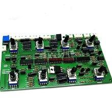 Pulse Argon Arc Welding Accessories for AC/DC Aluminum Welding Machine Circuit Plate