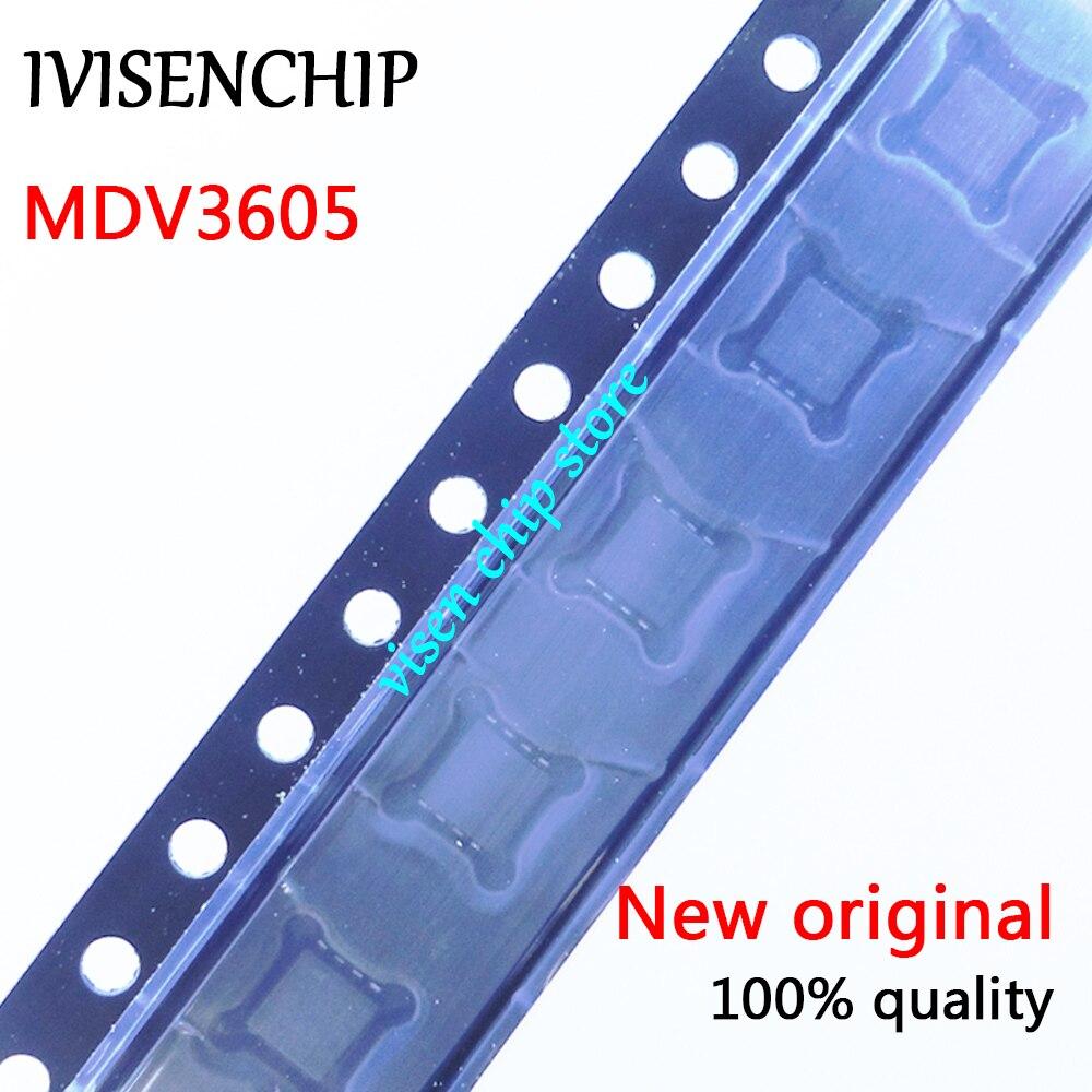 5 stücke MDV3605 V3605 MOSFET QFN-8