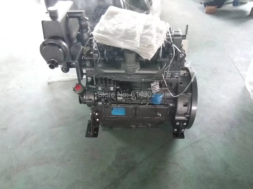 diesel generator hyundai dhy8500se t power home appliances backup source during power outages diesel power stations marine diesel engine 30.1kw Ricardo ZH4100C ship diesel engine for marine diesel generaotr power from China supplier