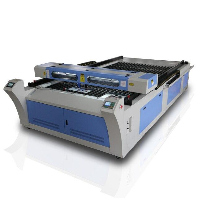 ZD1325 cortadora láser 1300x2500mm máquina de grabado láser de corte para carpintería