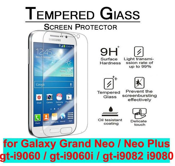 2.5D Protector de pantalla para Samsung A5 de vidrio templado para Samsung...