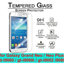 2.5D Screen Protector For Samsung A5 Tempered Glass For Galaxy Grand Prime S3 S4 S5 S6 J3 J5 J7 J2 J