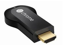 2016 haute qualité Original pour Google Chromecast Dongle TV Stick Android HDMI 1080P HDTV Internet Streaming Streaming lecteur multimédia