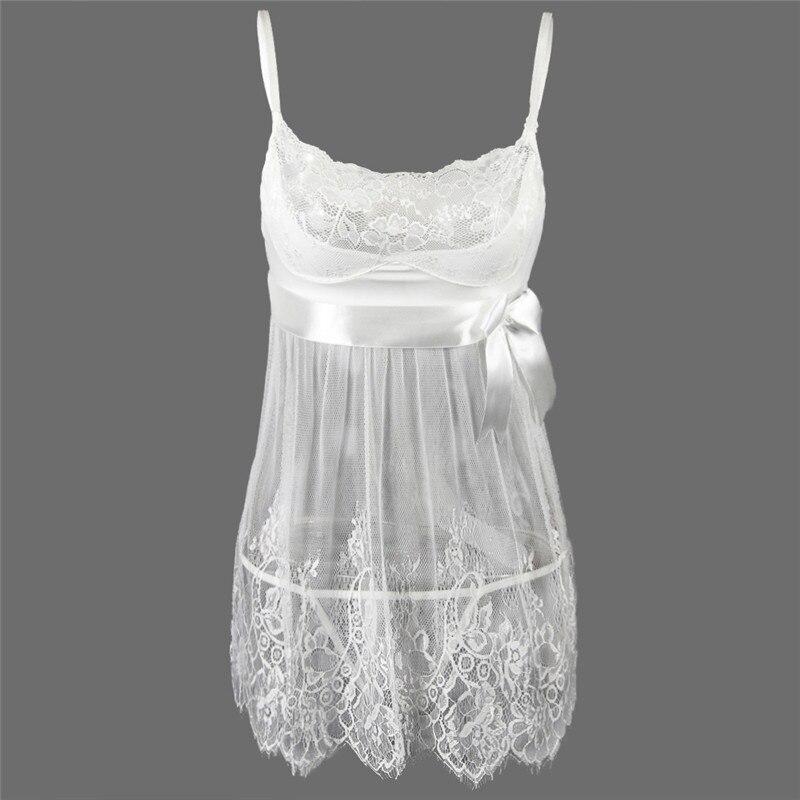 Женское Прозрачное нижнее белье, кружевное нижнее белье большого размера с большим бантом, s m l xl 2xl 3xl 4xl 5xl 6xl