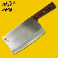 chinese handmade forged kitchen chopping boning knife stainless steel chef slicing knife cleaver meat fish knife %d0%ba%d1%83%d1%85%d0%be%d0%bd%d0%bd%d1%8b%d0%b5 %d0%bd%d0%be%d0%b6%d0%b8