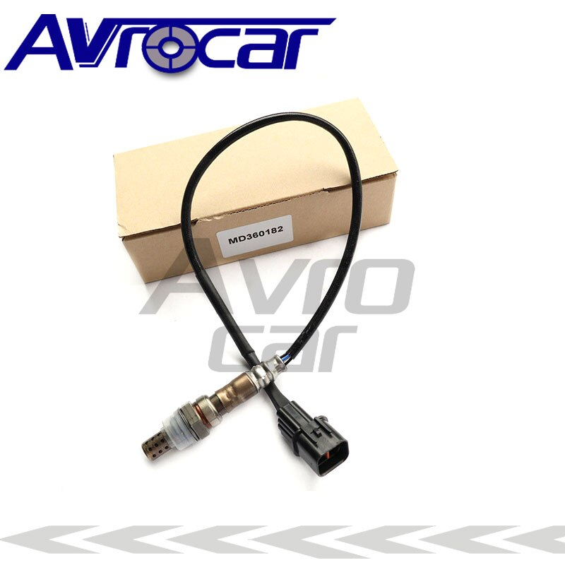 O2 Sensor Lambda Sensor de oxígeno aire Sensor de índice de combustible para Mitsubishi esfuerzo LANCER MONTERO SPORT MN158918 99-11