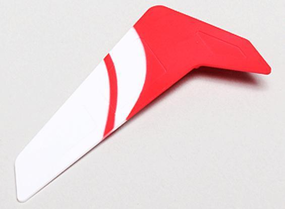Nine Eagles Solo Pro 328A juego de cuchillas traseras Rojas NE402328015A solo pro 328a, envío por vía