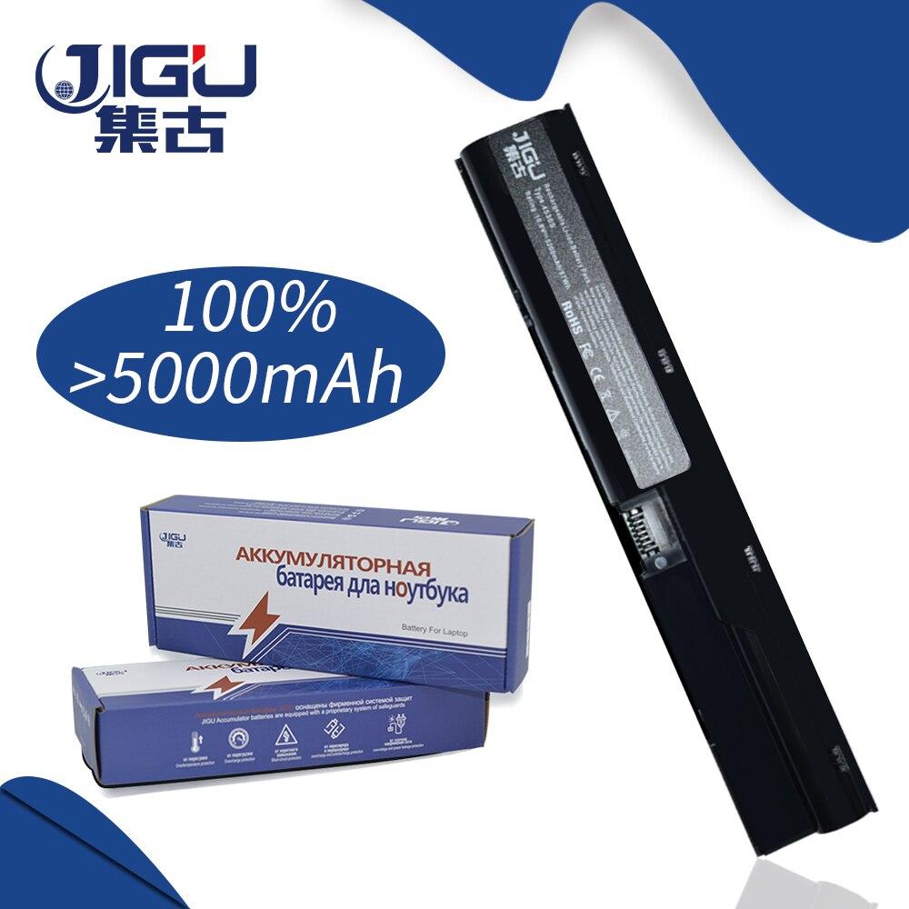 Jigu nova bateria do portátil 633805-001 633733-321 HSTNN-OB2R para hp probook 4330s 4331s 4430s 4431s 4435s 4436s 4530s 4535s s s