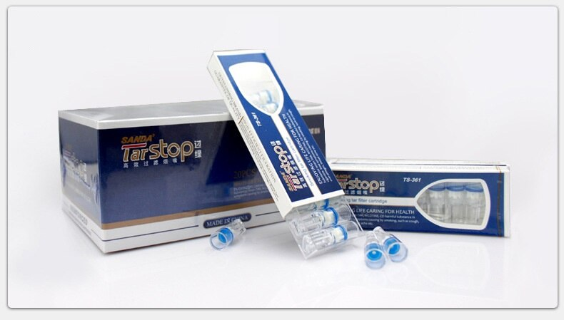 600pcs disposable cigarette ash filter mouth tip mouthpiece tobacco smoking pipe tip High-Efficient Filtration cigarette holder enlarge
