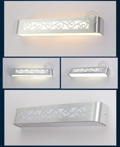 bathroom mirror lamp power saving  Special package LED mirror mirror bathroom bathroom modern minimalist wall lamp ZH FG27