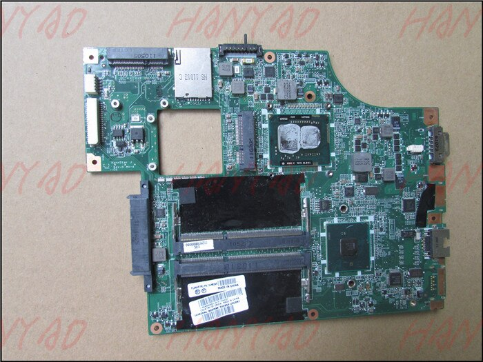 DA0PS2MB8C0 For Lenovo E31 Laptop Motherboard FRU 04W0295 I3 cpu ddr3 100% tested
